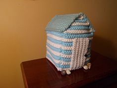 Beach_hut_2_small2 #crochet #ravelry #pinterest