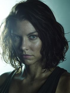 New cast promotional photos for The Walking Dead, which returns on Sunday, February 8 with its midseason premiere, What Happened and What's Going On.