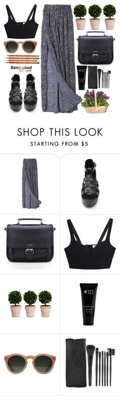 """#Banggood"" by credentovideos ❤ liked on Polyvore featuring MICHAEL Michael Kors and GANT"