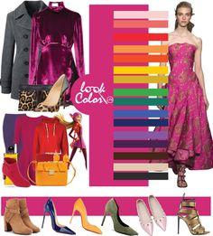 Colour Combinations Fashion, Color Combinations For Clothes, Fashion Colours, Color Combos, Color Type, Teen Fashion, Fashion Outfits, Vintage Street Fashion, Estilo Hippy