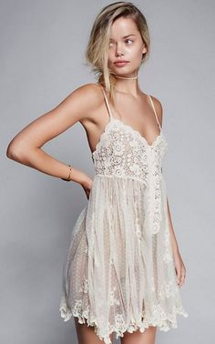 Say Hello To Heaven Slip | Free People