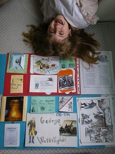 """Lapbooking can be done by any learner-- from preschoolers to adults. This site recommends signing up for our Children's sampler: """"Dover publishes great eductional books! If you sign up for this newsletter, each week, you'll get a link to free downloads of puzzles, activities, clipart, coloring pages -- all pages from their books. Download, save, or print."""""""