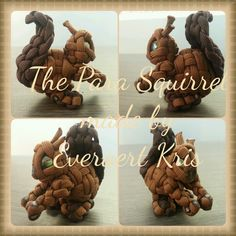 The Para Squirrel Made by Everaert kris