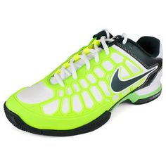 Featuring a mesh upper with unique open-form overlays, the Nike Men's Zoom Breathe 2K12 Tennis Shoe PLEASE MAKE THESE FOR WOMEN :))))))
