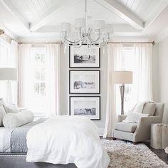 Hello gorgeous bedroom inspo