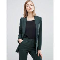 Compra Americana de mujer color verde de Asos al mejor precio. Compara  precios de chaquetas de tiendas online como Asos - Wossel España 1b006e0d0f73