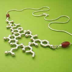 oxytocin necklace