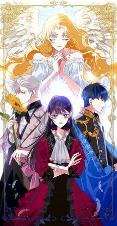 Animé Fan Art, Familia Anime, Chica Anime Manga, Webtoon Comics, Manga Covers, Manhwa Manga, Anime Art Girl, Anime Comics, Aesthetic Art