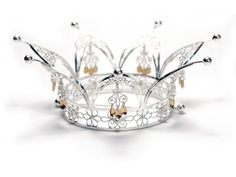 Currently, Norwegian Bridal Crowns are offered for rental only. For information please contact our Mail Order department at 1 800 279 9333 The Bridal Crown has long been a lovely and integral part of the Scandinavian wedding attire and a treasured family Wedding Events, Wedding Day, Weddings, Wedding Stuff, Dream Wedding, Bridal Accessories, Wedding Jewelry, Scandinavian Wedding, Norwegian Wedding