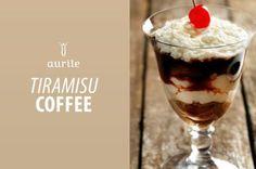 Mrożona kawa Tiramisu
