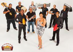 Muziekgroep Siembra: Siembra