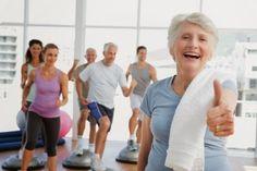Armario de Noticias: Los Adultos mayores no deben dejar de realizar eje...