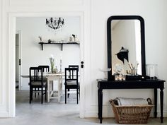 #design #interior #inspiration {Stylish Apartment in French Country Style ♥ Стилен апартамент във Френски провинциален стил | 79 Ideas}