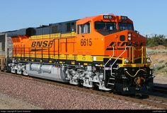 New BNSF 3931 seen on a extremely humid morning at Galesburg. Union Pacific Railroad, Trains, Bnsf Railway, Railroad Pictures, Train Truck, Burlington Northern, Big Rig Trucks, New Engine, Steam Locomotive