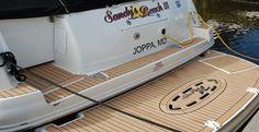 Was ist der PVC Weiche Boote Deck ? Qualität PVC Weiche Boote Deck ist ein Ersatz für teure und Teak …