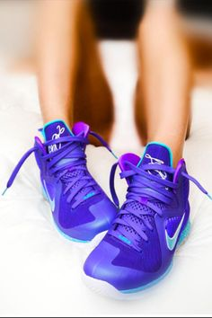 Love these shoes #Nike - Chaussures et maroquinerie - Chaussures Sport - Nike