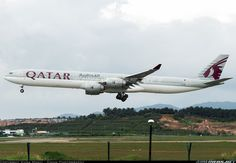 Airbus A340-642 - Qatar Airways | Aviation Photo #4082213 | Airliners.net