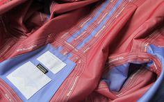 White Mountaineering lining
