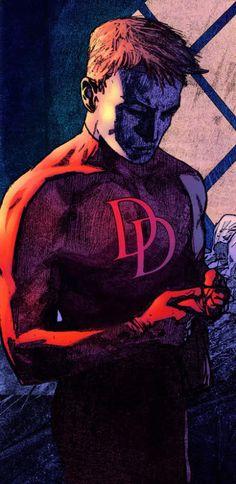 Daredevil-Alex Maleev