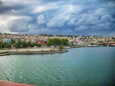 SAMSUN Turkey Travel, Black Sea, Antalya, Dream Vacations, Geography, Illusions, Istanbul, Ale, Places To Go