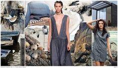 Sources of inspirationsMeadham Kirchhoff pants -Foudre| Fringe Tassle Garland - Camille Styles| Ashish Sweatshirt | Fringe Silver DressPinterest| Balenciaga