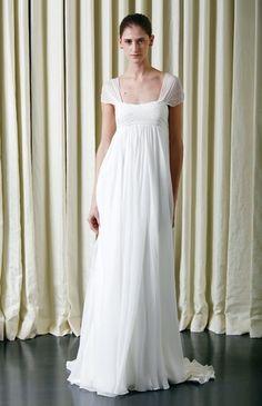 So flowy  #dress  #wedding