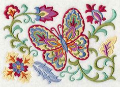 Machine Embroidery Designs at Embroidery Library! - Free Machine Embroidery Designs - L2264