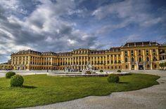 https://flic.kr/p/J8LAyE | Schönbrunn Palace