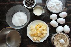 Kobrakake - Krem.no Pavlova, Glass Of Milk, Pudding, Baking, Desserts, Food, Tailgate Desserts, Patisserie, Puddings