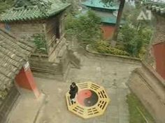 Kung Fu Dragons of Wudang - Baguazhang, 8 Pattern Boxing - YouTube