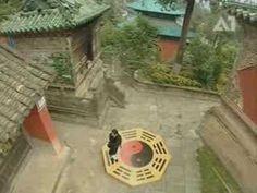 Kung Fu Dragons of Wudang - Baguazhang, 8 Pattern Boxing - YouTube