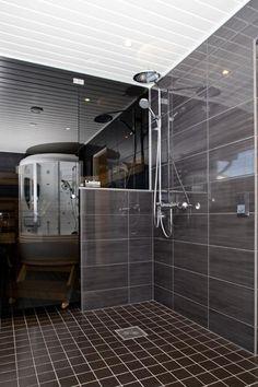 Aitta - Kylpyhuone | Asuntomessut