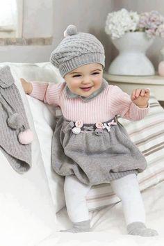 Stylish baby :)