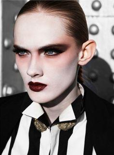 Makeup: Takami