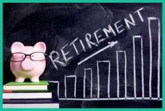 teachers retirement