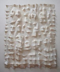contemporary textile art - Buscar con Google