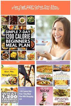 1200 Kalorien tägliche Diätanlage