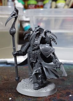 With all the awesome news and pics of all the Thousand Sons goodness coming out of the Heresy Weekender, it is time to re-evaluate the army....