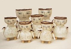 Ceramic by Ariya Sitthibud