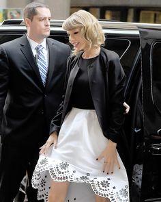 Arriving at Billboard Women of Music 2014