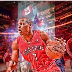 Toronto Raptors | Kyle Lowry