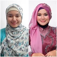 Wardah Hijab Make Over Penelusuran Google