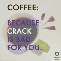 Just sayin... #coffee