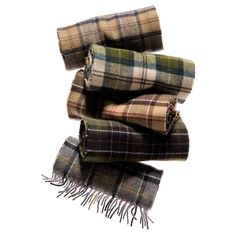 This luxurious Barbour Tartan Merino Cashmere Wool Scarf is available in a variety of different tartans, ranging from Barbour's signature Classic to the bold Ca Barbour Jacket, Country Wear, Country Fashion, Tartan Scarf, Wool Scarf, Tweed, Preppy Style, My Style, Shopping