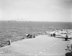 An account of the fight to get the 1942 Pedestal Malta Convoy through, focusing on the contribution of HMS Indomitable, Victorious and Glorious - and the Fleet Air Arm. Hms Furious, Royal Navy Aircraft Carriers, Hawker Hurricane, Rear Admiral, Ww2 Aircraft, Flight Deck, Submarines, Luftwaffe, Battleship
