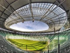 Wrocław Stadium