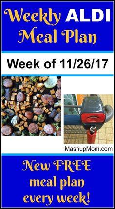 90b49f6680f Free ALDI Meal Plan week of 11 26 17 - 12 2 17