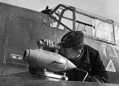 Câmera rara utilizada em aviões da Segunda Guerra Mundial é colocada à venda