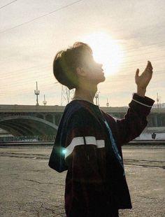 "🌱 on Twitter: ""[DREAM] #RENJUN  제노가찍어준사진 ㅋㅋㅋ  여러분보고싶네요 ㅠㅠ 想你们啦!… """