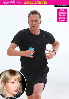 Taylor Swift Missing Tom Hiddleston 'Bad': Being Apart Is 'A Shock To HerSystem'